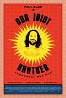 Our Idiot Brother - Movie Poster (xs thumbnail)