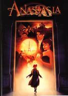 Anastasia - Italian Movie Poster (xs thumbnail)