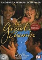 Grand chemin, Le - French Movie Cover (xs thumbnail)