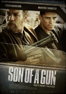 Son of a Gun - Dutch Movie Poster (xs thumbnail)