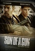 Son of a Gun - Dutch Movie Poster (xs thumbnail)