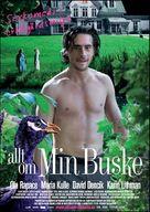 Allt om min buske - Swedish poster (xs thumbnail)
