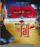 The Fall - Blu-Ray movie cover (xs thumbnail)
