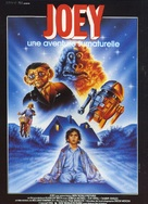 Joey - French Movie Poster (xs thumbnail)