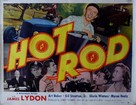 Hot Rod - Movie Poster (xs thumbnail)