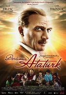 Dersimiz: Atatürk - Turkish Movie Poster (xs thumbnail)