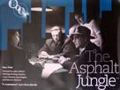 The Asphalt Jungle - British Re-release poster (xs thumbnail)