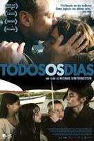 Everyday - Brazilian Movie Poster (xs thumbnail)