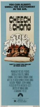 Still Smokin - Movie Poster (xs thumbnail)