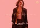 Un beau soleil intérieur - South Korean Movie Poster (xs thumbnail)
