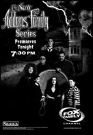 """The New Addams Family"" - poster (xs thumbnail)"