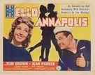 Hello, Annapolis - Movie Poster (xs thumbnail)