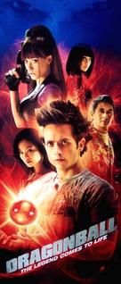 Dragonball Evolution - poster (xs thumbnail)