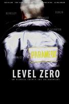 Level Zero - Movie Poster (xs thumbnail)