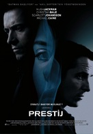 The Prestige - Turkish Movie Poster (xs thumbnail)