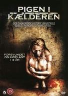 Dungeon Girl - Danish poster (xs thumbnail)