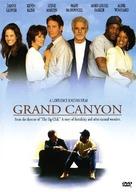 Grand Canyon - DVD cover (xs thumbnail)