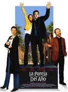 America's Sweethearts - Spanish Movie Poster (xs thumbnail)