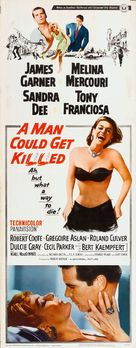 A Man Could Get Killed - Movie Poster (xs thumbnail)
