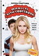I Love You, Beth Cooper - Czech Movie Cover (xs thumbnail)