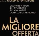 La migliore offerta - Italian Logo (xs thumbnail)