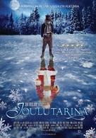 Joulutarina - Finnish DVD cover (xs thumbnail)
