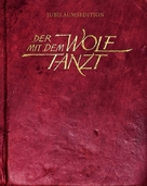 Dances with Wolves - German Movie Cover (xs thumbnail)