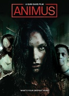 Animus - DVD movie cover (xs thumbnail)
