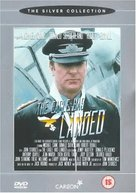 The Eagle Has Landed - British DVD movie cover (xs thumbnail)
