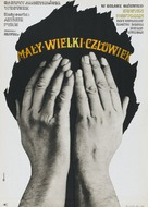 Little Big Man - Polish Movie Poster (xs thumbnail)