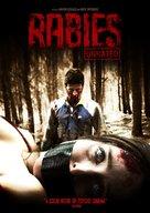 Kalevet - Rabies - DVD cover (xs thumbnail)