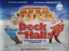 Deck the Halls - British Movie Poster (xs thumbnail)
