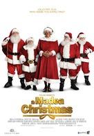 A Madea Christmas - Bahraini Movie Poster (xs thumbnail)