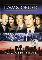 """Law & Order"" - DVD movie cover (xs thumbnail)"