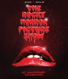 The Rocky Horror Picture Show - Blu-Ray cover (xs thumbnail)