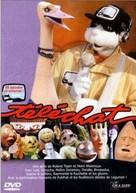 """Téléchat"" - French DVD cover (xs thumbnail)"