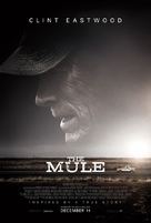 The Mule - Movie Poster (xs thumbnail)