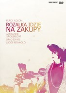 Rosalie Goes Shopping - Polish Movie Cover (xs thumbnail)