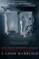 A Good Marriage - DVD movie cover (xs thumbnail)