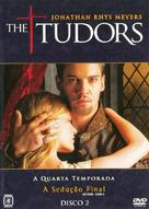 """The Tudors"" - Brazilian Movie Cover (xs thumbnail)"
