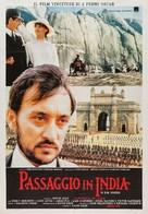 A Passage to India - Italian Movie Poster (xs thumbnail)