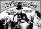 A Christmas Carol - poster (xs thumbnail)
