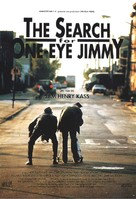 The Search for One-eye Jimmy - French Movie Poster (xs thumbnail)