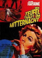 The Witches - German Blu-Ray cover (xs thumbnail)