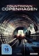 """Gidseltagningen"" - German DVD cover (xs thumbnail)"