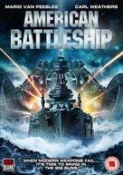 American Warships - British DVD movie cover (xs thumbnail)