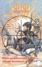 Anno 2020 - I gladiatori del futuro - VHS movie cover (xs thumbnail)