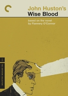 Wise Blood - DVD cover (xs thumbnail)
