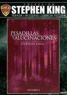"""Nightmares and Dreamscapes: From the Stories of Stephen King"" - Spanish Movie Cover (xs thumbnail)"