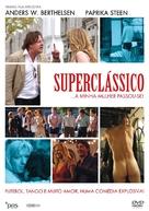 SuperClásico - Portuguese DVD cover (xs thumbnail)